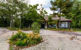 Pleasant Point, Carling - Country Homes for sale and Luxury Real Estate in Caledon and King City including Horse Farms and Property for sale near Toronto