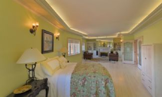 Master Suite - Country homes for sale and luxury real estate including horse farms and property in the Caledon and King City areas near Toronto