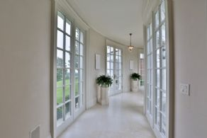 Hallway - Country homes for sale and luxury real estate including horse farms and property in the Caledon and King City areas near Toronto