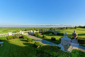 Terrace - Country homes for sale and luxury real estate including horse farms and property in the Caledon and King City areas near Toronto