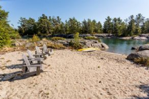 The Beach - Country homes for sale and luxury real estate including horse farms and property in the Caledon and King City areas near Toronto