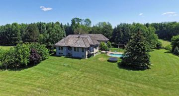 10 Acres, King - Country Homes for sale and Luxury Real Estate in Caledon and King City including Horse Farms and Property for sale near Toronto