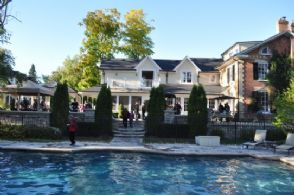 Executive Rental Aurora, Aurora, Ontario - Country homes for sale and luxury real estate including horse farms and property in the Caledon and King City areas near Toronto