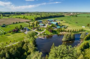 Retreat Centre, 100 Acres Country Homes and Luxury Real Estate for sale near Toronto in Caledon and King City
