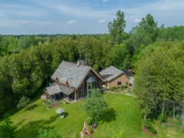 Timbers - Country Homes for sale and Luxury Real Estate in Caledon and King City including Horse Farms and Property for sale near Toronto