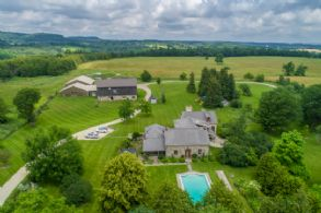 Mono Cliff Views, Hockley - Country Homes for sale and Luxury Real Estate in Caledon and King City including Horse Farms and Property for sale near Toronto