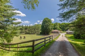 2 Paddocks - Country homes for sale and luxury real estate including horse farms and property in the Caledon and King City areas near Toronto