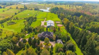 Victoria Meadows - Country Homes for sale and Luxury Real Estate in Caledon and King City including Horse Farms and Property for sale near Toronto