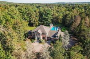 Finlay Mill, Midhurst, Ontario - Country homes for sale and luxury real estate including horse farms and property in the Caledon and King City areas near Toronto