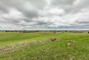 Views to South and West - Country homes for sale and luxury real estate including horse farms and property in the Caledon and King City areas near Toronto