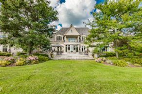 Stone Terrace - Country homes for sale and luxury real estate including horse farms and property in the Caledon and King City areas near Toronto