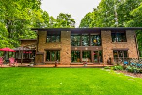 Wild Wood, King, Ontario - Country homes for sale and luxury real estate including horse farms and property in the Caledon and King City areas near Toronto