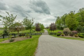 Executive Bungalow for Lease - Country Homes for sale and Luxury Real Estate in Caledon and King City including Horse Farms and Property for sale near Toronto