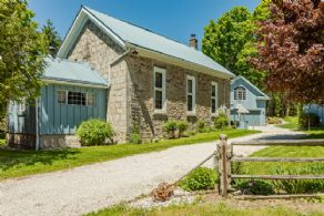 Blount Schoolhouse, Mono  - Country Homes for sale and Luxury Real Estate in Caledon and King City including Horse Farms and Property for sale near Toronto