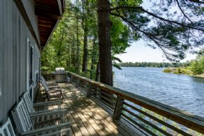 Palisade Bay, Georgian Bay, Ontario - Country homes for sale and luxury real estate including horse farms and property in the Caledon and King City areas near Toronto