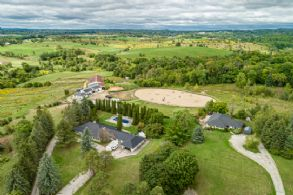 Multiple Houses on 30+ acres, King - Country Homes for sale and Luxury Real Estate in Caledon and King City including Horse Farms and Property for sale near Toronto