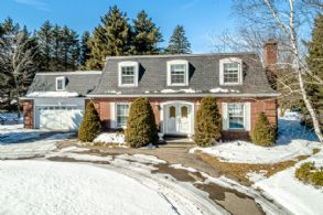 French Country - Country Homes for sale and Luxury Real Estate in Caledon and King City including Horse Farms and Property for sale near Toronto