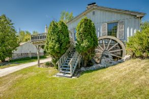 Wheel House - Country homes for sale and luxury real estate including horse farms and property in the Caledon and King City areas near Toronto