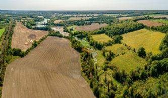 Farmland - Country homes for sale and luxury real estate including horse farms and property in the Caledon and King City areas near Toronto