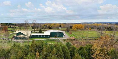 Kingsboro Equestrian - Country Homes for sale and Luxury Real Estate in Caledon and King City including Horse Farms and Property for sale near Toronto